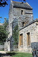 Little Compton: St. Denys' Church, Warwickshire.