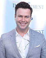 """01 September 2021 - West Hollywood, California - Taran Killam. FX's """"Impeachment: American Crime Story"""" Premiere held at The Pacific Design Center. Photo Credit: Billy Bennight/AdMedia"""