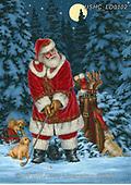 Liz,CHRISTMAS SANTA, SNOWMAN, WEIHNACHTSMÄNNER, SCHNEEMÄNNER, PAPÁ NOEL, MUÑECOS DE NIEVE, paintings+++++,USHCLD0102,#x#