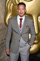 Louis Payne<br /> arriving for the BAFTA Childrens Awards 2017 at the Roundhouse, Camden, London<br /> <br /> <br /> ©Ash Knotek  D3353  26/11/2017