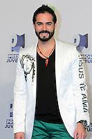 MIAMI, FL- July 19, 2012:  Jose Ron backstage at the 2012 Premios Juventud at The Bank United Center in Miami, Florida. ©Majo Grossi/MediaPunch Inc. /*NORTEPHOTO.com* **SOLO*VENTA*EN*MEXICO** **CREDITO*OBLIGATORIO** *No*Venta*A*Terceros* *No*Sale*So*third* ***No*Se*Permite*Hacer Archivo***No*Sale*So*third*©Imagenes*