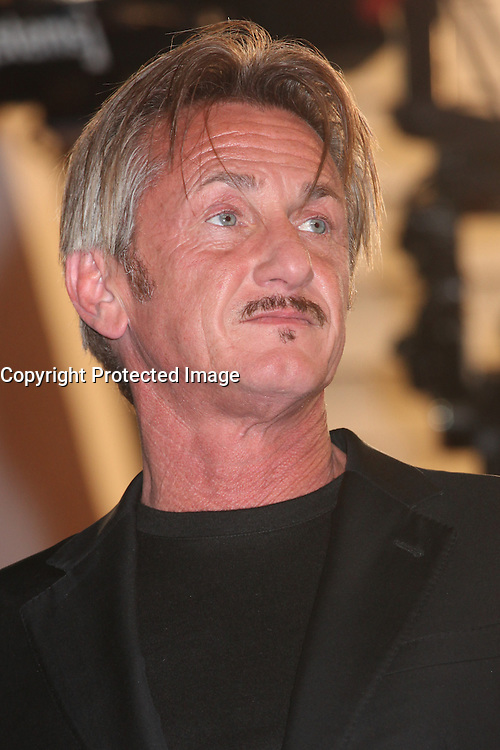 DIRECTOR SEAN PENN - RED CARPET OF THE FILM 'THE LAST FACE' AT THE 69TH FESTIVAL OF CANNES 2016
