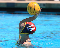 Water Polo NCAA Sat Mich