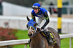 March 14, 2020: Rahway (6) with jockey Joseph Rocco, Jr. aboard during the Azeri Stakes at Oaklawn Racing Casino Resort in Hot Springs, Arkansas on March 14, 2020. Ted McClenning/Eclipse Sportswire/CSM(Photo by Ted McClenning/Eclipse Sportswire/Cal Sport Media)