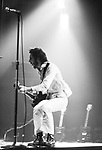 The Who 1971 Pete Townshend<br /> © Chris Walter