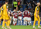 2018-12-08 Burnley v Brighton