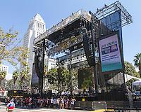 Budweiser Made In America Music Festival Day 2
