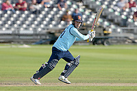 Adam Wheater in batting action for Essex during Gloucestershire vs Essex Eagles, Royal London One-Day Cup Cricket at the Bristol County Ground on 3rd August 2021