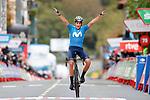 Stage 2 Pamplona to Lekunberri