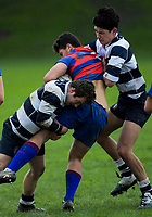 190817 Manawatu Premier 3 College Rugby Final - Hato Paora 2nd XV v PNBHS 4th XV