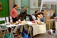 Samedi 14h30 - Rue Esquermoise