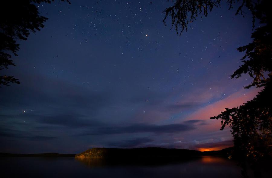 2012: Hawk Lake Lodge, Ontario Canada.