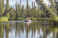 River Rafting/Camping