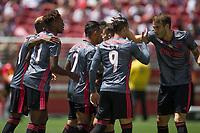 Benfica vs Chivas, July 20, 2019