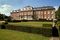 Belgien, Flandern, Schloss Hex im Haspengau