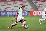 Iraq vs Vietnam during the 2016 AFC U-19 Championship Group B match at Bahrain National Stadium on 20 October 2016, in Riffa, Bahrain. Photo by Jaffar Hasan / Lagardere Sports
