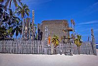Ancient City of Refuge, Big Island