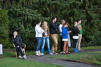 2013-08-13, Netherlands, Raalte,  TV Ramele, Tennis, NRTK 2013, National Ranking Tennis Champ,  public<br /> <br /> Photo: Henk Koster