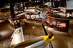 Seattle, Museum of Flight, World War II, historic airplanes Boeing Field, Pacific Northwest,