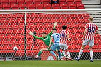 2021 EFL Championship Football Stoke v Coventry Apr 21st