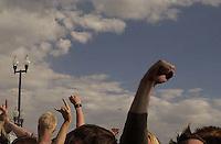 NOFX. Warped Tour. 06/22/2002, 6:31:27 PM<br />