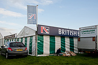 """""""SETTING UP"""" 2012 GBR-Bramham International Horse Trial: Wednesday Set Up and a quick look around the grounds..."""
