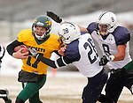 Ft. Lewis College at Black Hills State football