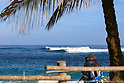 WSL Vans World Cup of Surfing Rd2