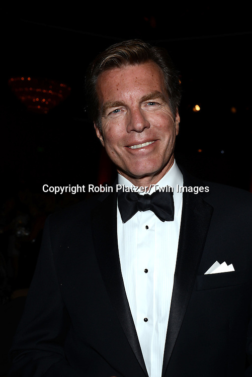 Peter Bergman attends the 41st Annual Daytime Emmy Awards after party  on June 22, 2014 at the Beverly Hilton Hotel in Beverly Hills,California.<br /> <br /> photo by Robin Platzer/ Twin Images<br /> <br />  -935-0770