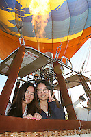 20121108 November 08 Hot Air Balloon Cairns