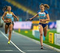 2021 World Athletics Relays Poland Day 1