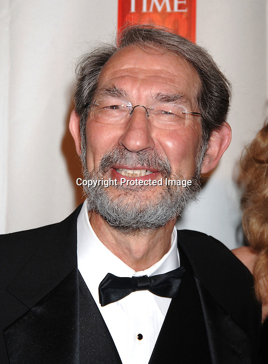 Geoffrey West ..at Time Magazine's 100 Most Influential People ..Dinner on May 8, 2006 at Jazz at Lincoln Center at The Time Warner Center. ..Robin Platzer, Twin Images