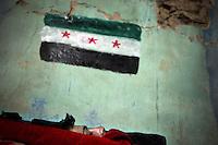 Syria: Next stop Idlib - 2012