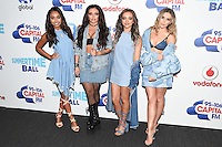 Little Mix<br /> at the Capital Radio Summertime Ball 2016, Wembley Arena, London.<br /> <br /> <br /> ©Ash Knotek  D3132  11/06/2016