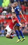 24.09.2016 Manchester United v Leicester
