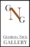 Georgia Nick Gallery located at 11 A Aviles Streer, St. Augustine, Fl, We are in the historic Hamblen-Holiday Building on the oldest platted street in the country.
