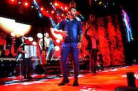 RIO DE JANEIRO.RJ ,15.05.2015 - SHOW-RJ - Show da dupla Marcos e Belutti no <br /> Citibank Hall na cidade do Rio de Janeiro nesta sexta-feira, 15. (Foto Jorge Hely /Brazil Photo Press)