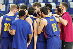 FC Barcelona's Pau Gasol with his partners during Liga Endesa ACB 1st Final match. June 13,2021. (ALTERPHOTOS/Acero)