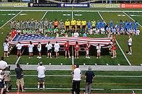 Philadelphia Independence vs Boston Breakers July 04 2010