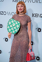 Miranda Makaroff attends to the photocall of Kenzo Summer Party at Royal Theater in Madrid, Spain September 06, 2017. (ALTERPHOTOS/Borja B.Hojas) /NortePhoto.com