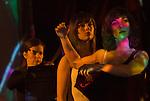 NOTES....Choregraphie : SAPORTA Karine..Lieu : Le Dansoir..Ville : Paris..Le : 22 04 2008....© Laurent Paillier/ www.photosdedanse.com