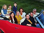 Steinke Family 11/2020