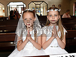 Communion Donacarney Girls 2017
