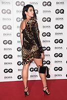 Dua Lipa<br /> at the GQ Men of the Year Awards 2018 at the Tate Modern, London<br /> <br /> ©Ash Knotek  D3427  05/09/2018