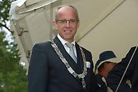 KAATSEN; FRANEKER; It Sjûkelân, 04-08-2021, PC kaatspartij, ©foto Martin de Jong