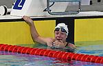 Emma Van Dyk, Lima 2019 - Para Swimming // Paranatation.<br /> Emma Van Dyk competes in Para Swimming // Emma Van Dyk participe en paranatation. 28/08/19.