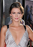 Olga Fonda at The Dreamworks Studio's L.A. Premiere of REAL STEEL held at Universal CityWalk in Universal City, California on October 02,2011                                                                               © 2011 Hollywood Press Agency