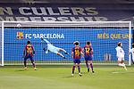 Liga IBERDROLA 2020-2021. Jornada: 18.<br /> FC Barcelona vs R. Madrid: 4-1.