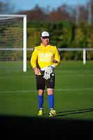 160528 Hawkes Bay Football - Napier City Rovers v Napier Marist Division Two