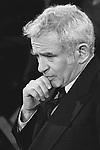 Norman Mailer in November 1980.